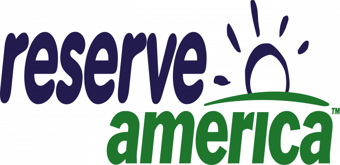 ReserveAmerica Logo old