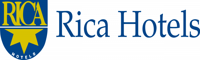Rica Hotels Logo old
