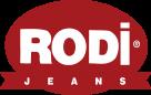 Rodi Jeans Logo