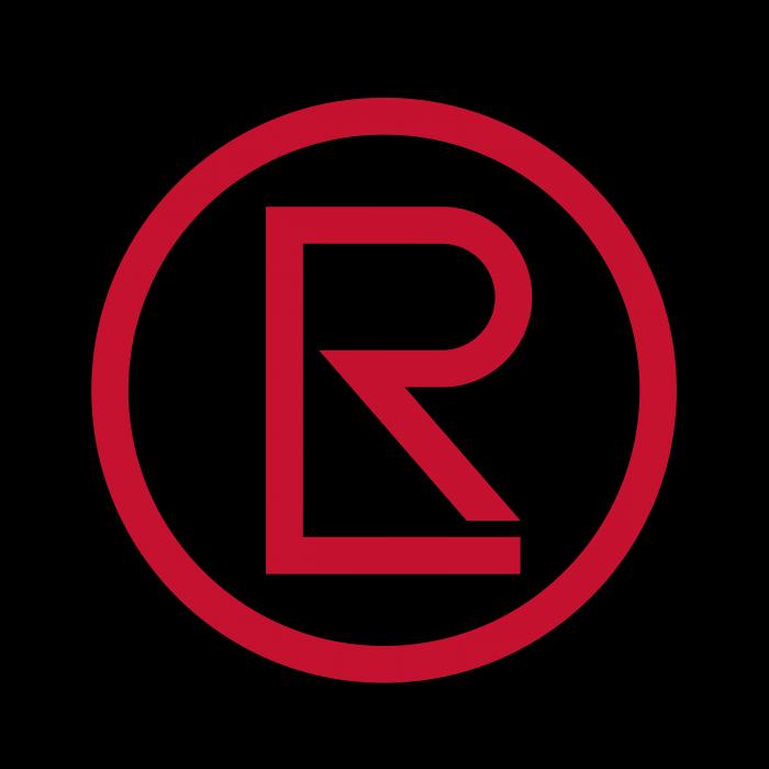 Rolling Luggage Logo