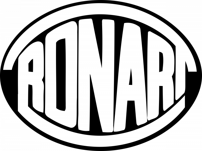 Ronart Cars Logo
