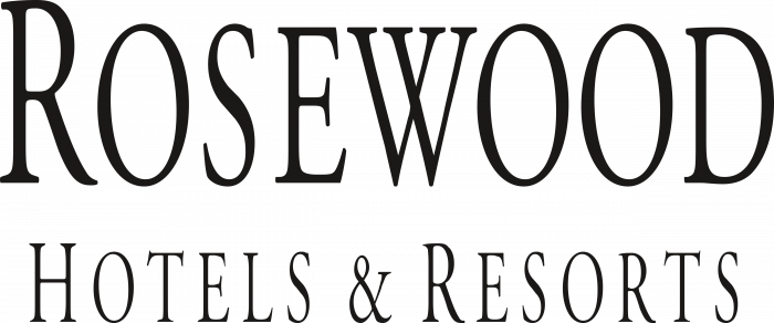 Rosewood Hotel & Resorts Logo old