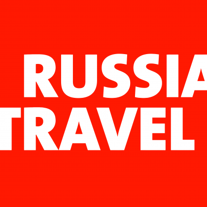 Russia Travel Logo