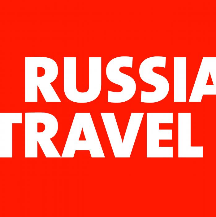 Russia Travel Logo