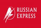 Russian Express Logo