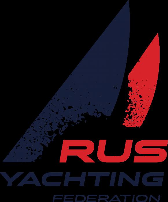 Russian Yachting Federation Logo