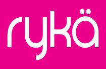 Rykä Logo