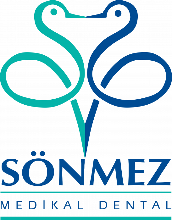 Sönmez Medikal Dental Logo