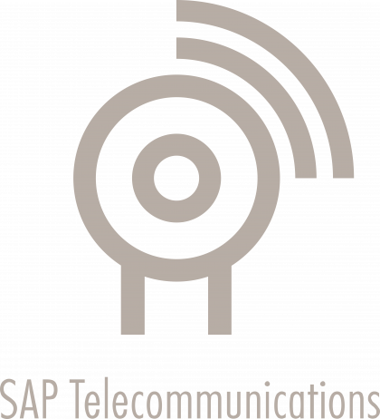 SAP Telecommunications Logo