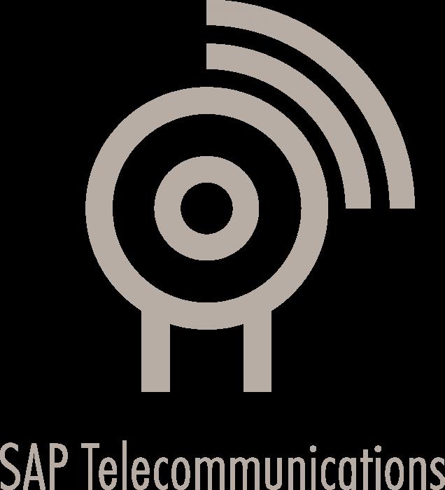 SAP Telecommunications Logo