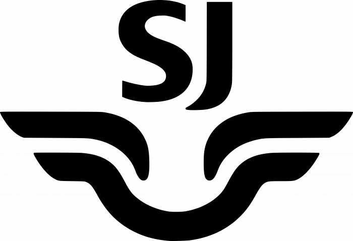 SJ AB Logo