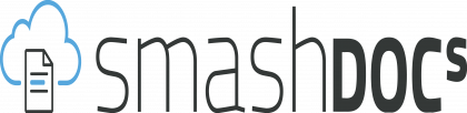SMASHDOCs Logo
