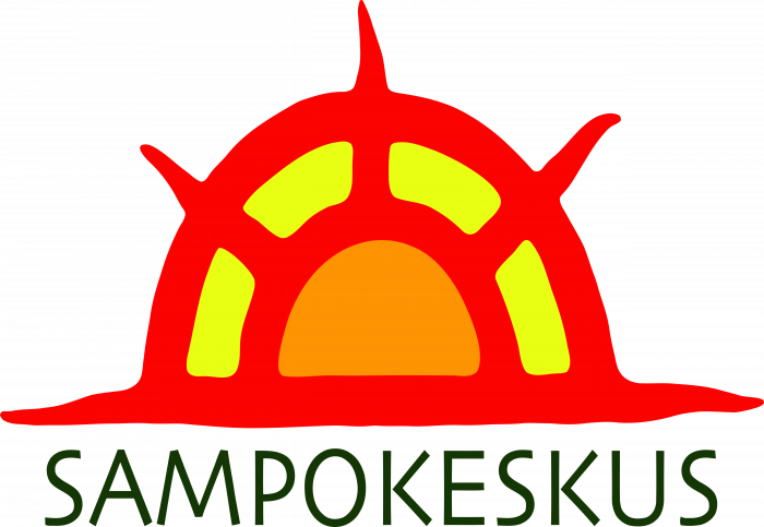 Sampokeskus Logo