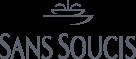 Sans Soucis Logo old