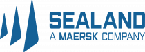 Sealand a Maersk Company Logo