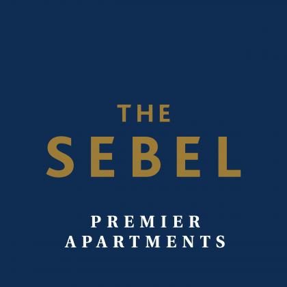 Sebel Hotels Logo blue