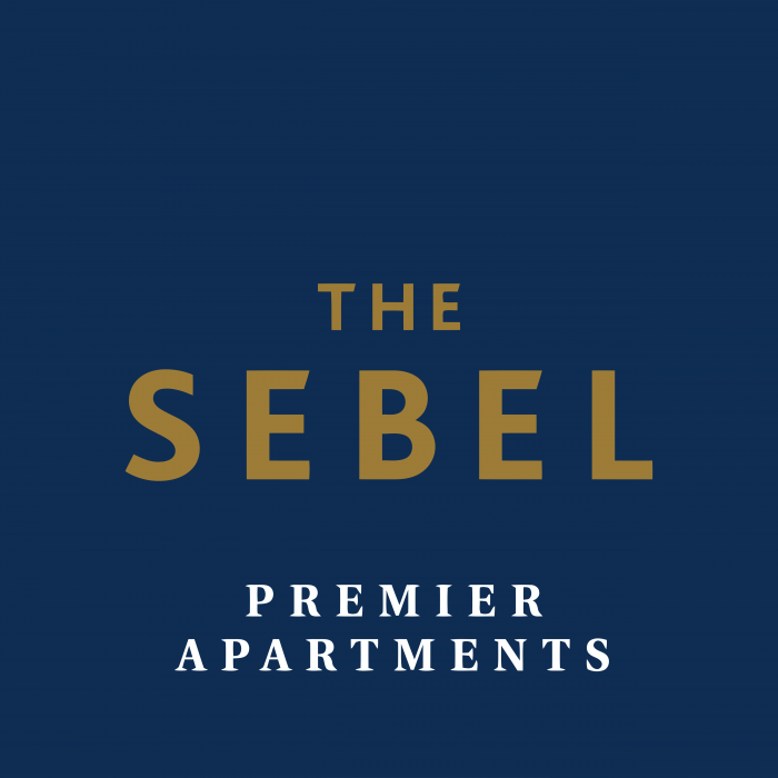 Sebel Hotels Logo blue