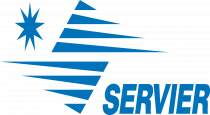 Servier Laboratories Logo