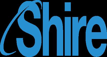 Shire plc Logo