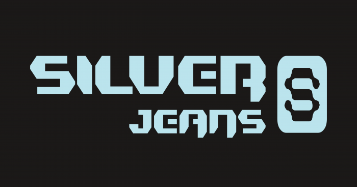 Silver Jeans Logo old