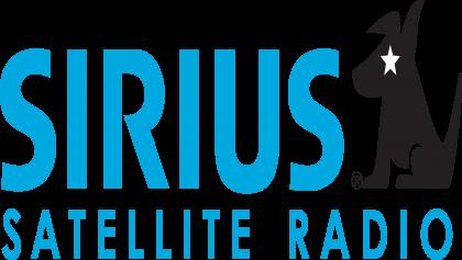 Sirius Satellite Radio Logo