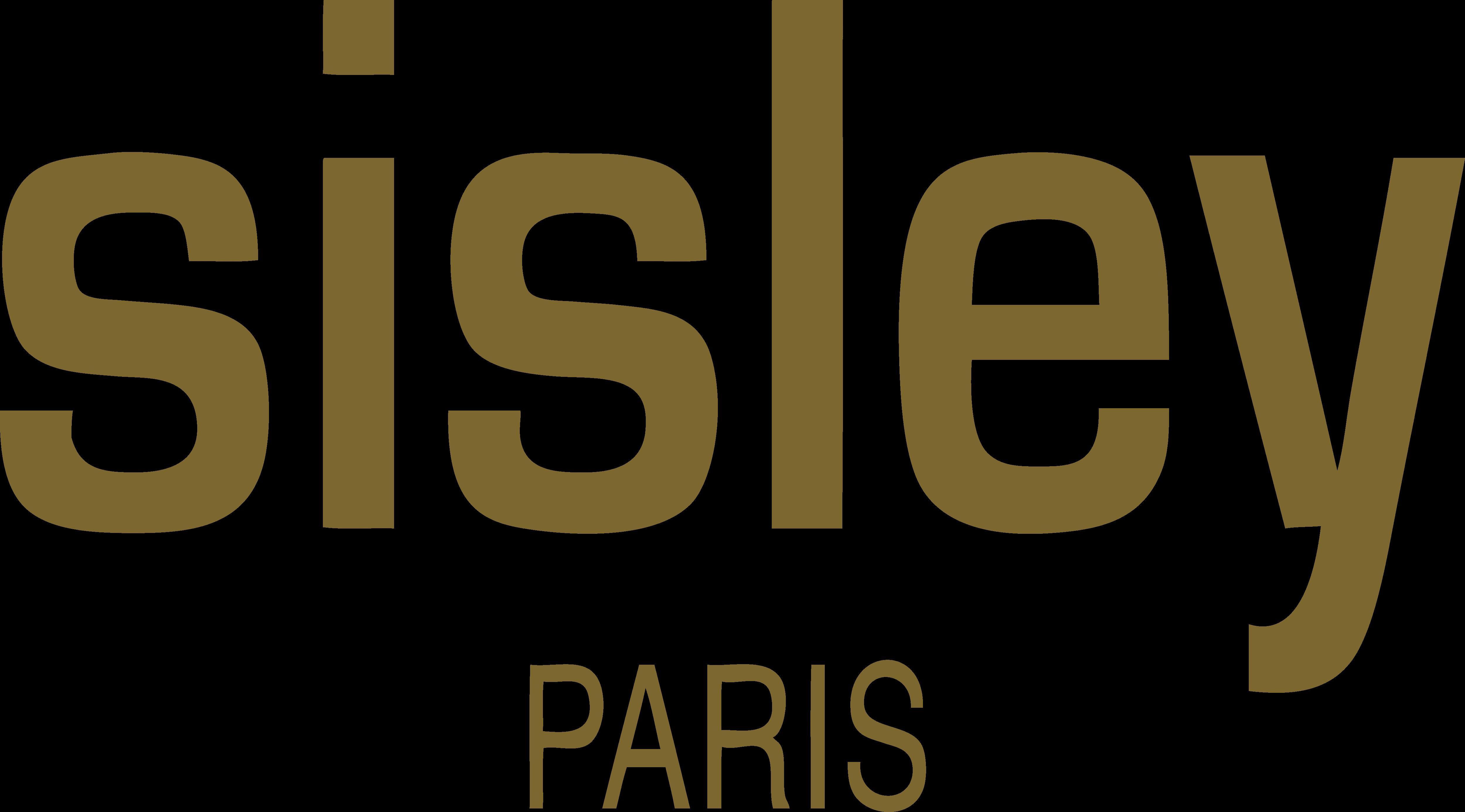 Sisley Paris – Logos Download