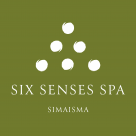 Six Senses Hotels Resorts Spas Logo green