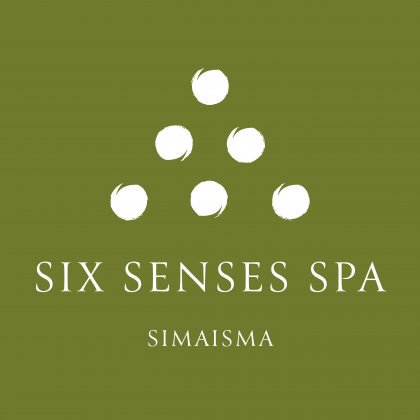 Six Senses Hotels Resorts Spas Logo green