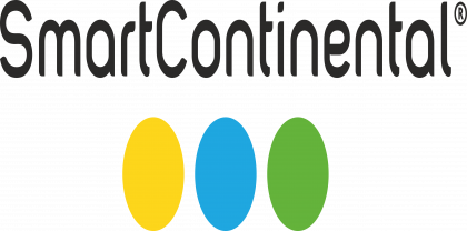 SmartContinental Logo
