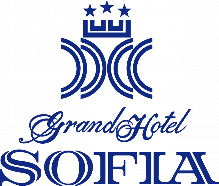 Sofia Grand Hotel Logo old