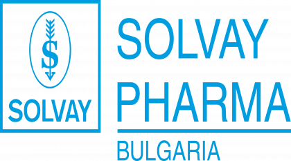 Solvay Logo full