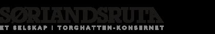 Sorlandsruta Logo
