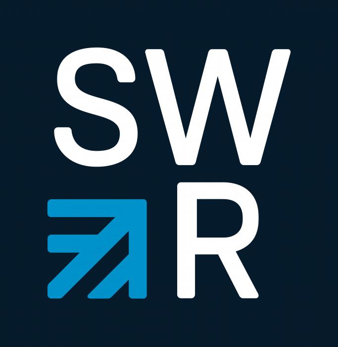 South Western Railway Logo