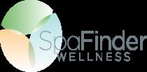 Spa Finder Logo old wellness