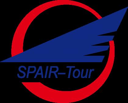 Spair tour Logo