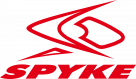 Spyke It Logo red