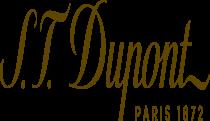 St. Dupont Logo