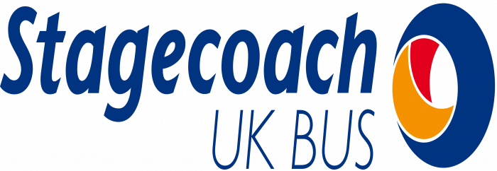 Stagecoach Logo uk bus