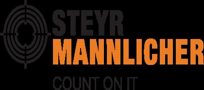 Steyr Mannlicher AG Logo full