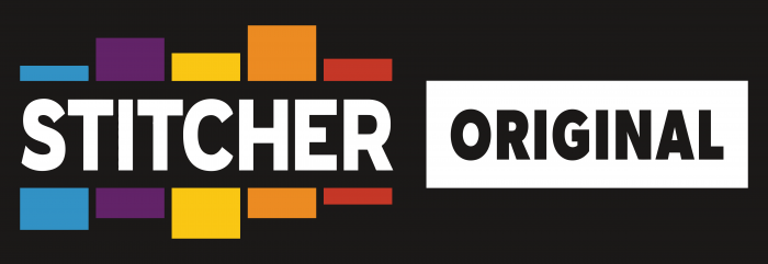 Stitcher Logo full