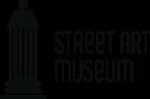 Street Art Museum Logo