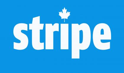 Stripe Canada Logo