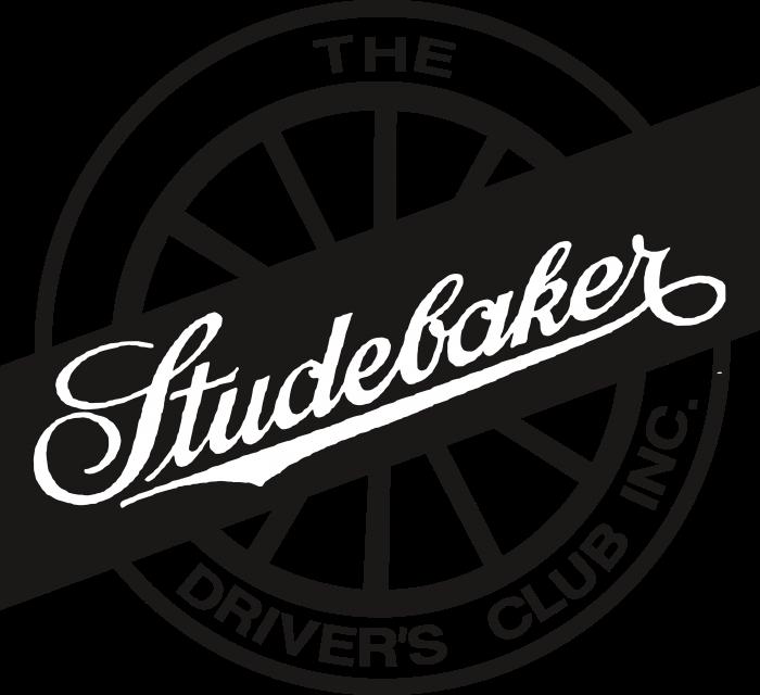 Studebaker Logo black