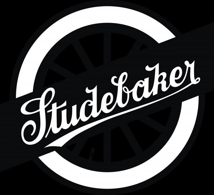 Studebaker Logo black 3