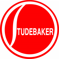 Studebaker Logo red