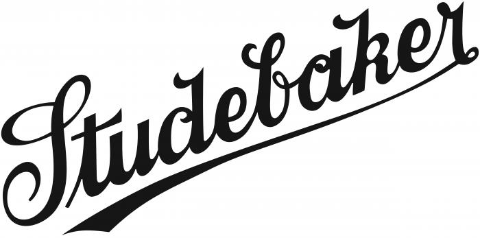 Studebaker Logo text
