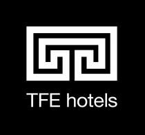 TFE Hotels Logo