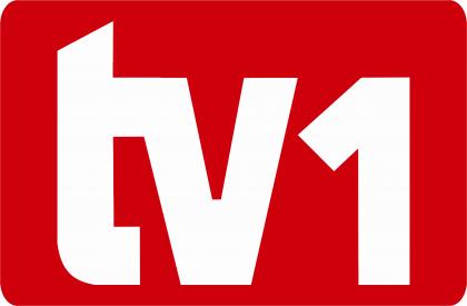 TV1 Bosnia and Herzegovina Logo
