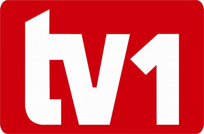 TV1 Bosnia and Herzegovina Logo