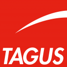 Tagus Travel Logo